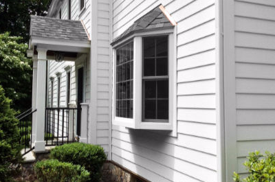 New York Windows and Siding Excellent Warranty